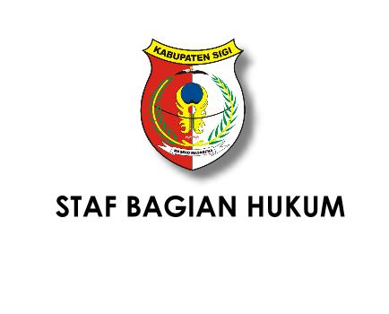 Staf Bagian Hukum Setda Kabupaten Sigi - (Ada 0 foto)
